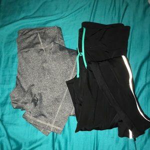 Pants - ✨NWOT✨ Leggings bundle 🦋